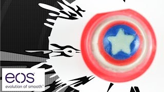 DIY Captain America EOS ✩ - YouTube
