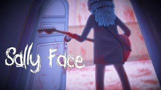 Video Sally Face | Episode 4 | TILL WE MEET AGAIN... BROTHER MP3, 3GP, MP4, WEBM, AVI, FLV Desember 2018