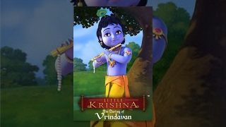 LITTLE KRISHNA ENGLISH TELE FILM PART 1