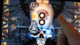 Steampunk Skull Free Wallpaper YouTube video