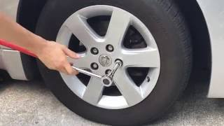Nonton Nissan Altima Front Brake Pads Replacement  2007   2012  Film Subtitle Indonesia Streaming Movie Download