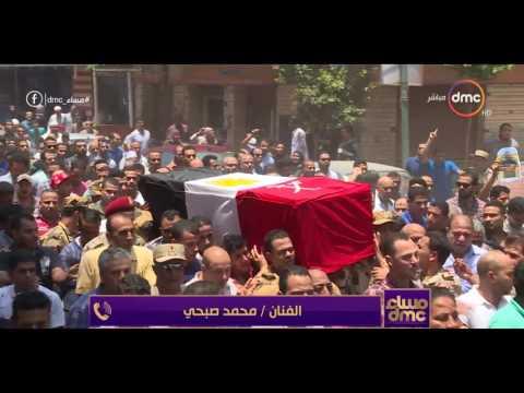 محمد صبحي: ما أراه على القنوات مقرف ومخجل ولم تمض 24 ساعة على الشهداء
