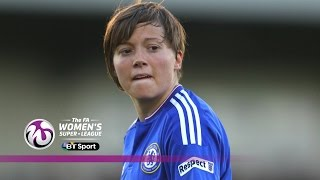 Video Arsenal Ladies 0-2 Chelsea Ladies | Goals & Highlights MP3, 3GP, MP4, WEBM, AVI, FLV Januari 2019