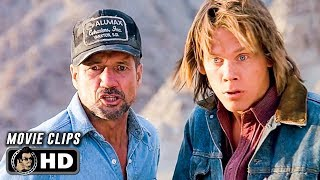TREMORS Best Parts (1990) Kevin Bacon by JoBlo HD Trailers