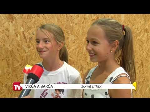 TVS: Uherské Hradiště 13. 9. 2017