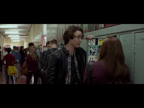 If I Stay - Adam And Mia First Meeting Scene