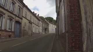 Dreux France  city images : High Road to La Chapelle Royalle, Dreux France
