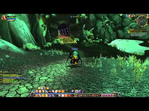 Quest 730: By Any Means Necessary (WoW, human, paladin)