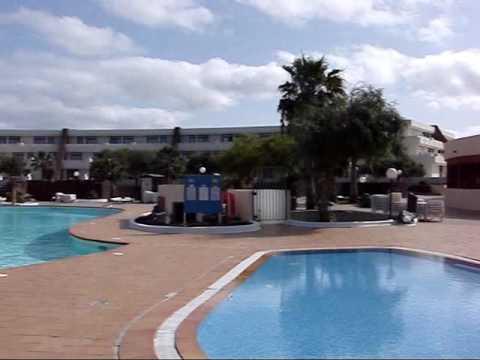 Hotel Los Zocos @ Costa Teguise, Lanzarote