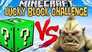Video CREEPER LUCKY BLOCK VS L'OGRE ! | LUCKY BLOCK CHALLENGE ! MP3, 3GP, MP4, WEBM, AVI, FLV November 2017