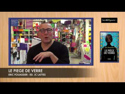 Vidéo de Eric Fouassier