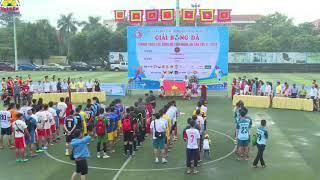 Giải bóng đá phòng trào các dòng họ tỉnh Nghệ An lần thứ II