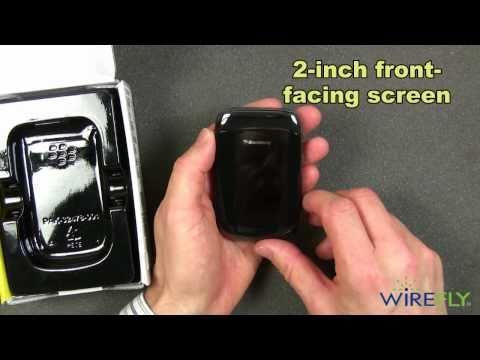 BlackBerry Style Quick Look