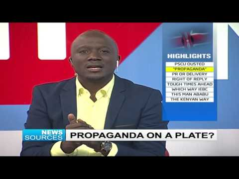 News Sources 1st July 2016: Analyzing News making headlines (Part 1)