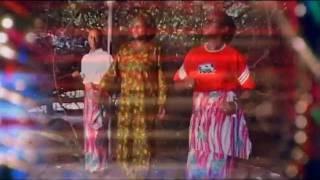 adoration et louange en tshiluba