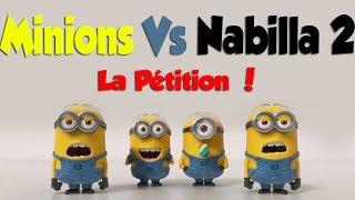 Pour signer, c'est ici : http://www.change.org/fr/p%C3%A9titions/nabilla-benattia-......