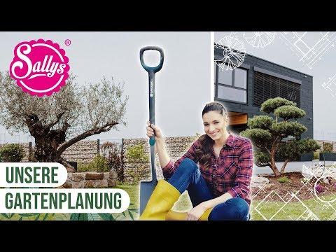 Gartengestaltung: Tipps, Tricks & Ideen / Sallys Welt