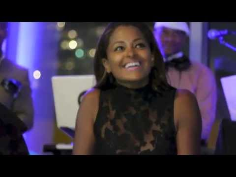 The Secret Dinner Society Presents Claudia Jordan's 40th Birthday Soiree