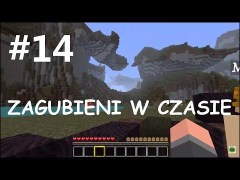 Minecraft - Zagubieni w czasie - #14 Rumun z lasu