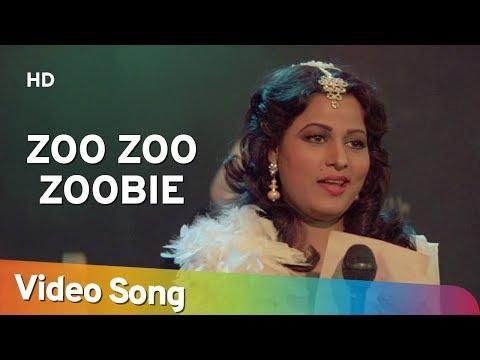 Video Zoo Zoo Zoobie Zooby - Sarla Yeolekar - Dance Dance - Bollywood Hit Item Songs [HD] - Alisha Chinoy download in MP3, 3GP, MP4, WEBM, AVI, FLV January 2017