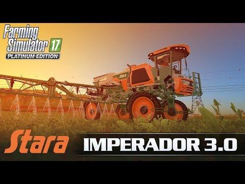 Stara Imperador v3.0 Introduction