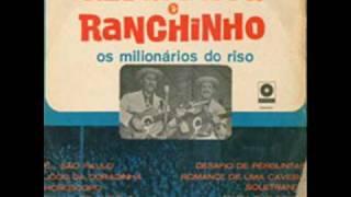 Alvarenga & Ranchinho - O Crime De Uberaba (RARIDADE)