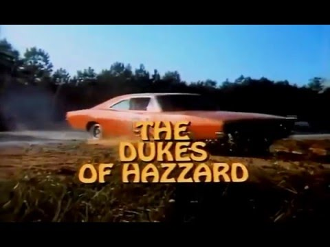 The Dukes of Hazzard 1979 - 1985 Opening and Closing Theme