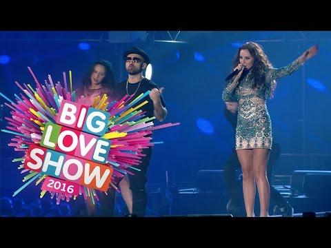 Artik & Asti на Big Love Show 2016 (видео)