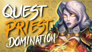Video OUTLIVING EVERYONE AS QUEST PRIEST - Standard Constructed - The Witchwood MP3, 3GP, MP4, WEBM, AVI, FLV Juni 2018