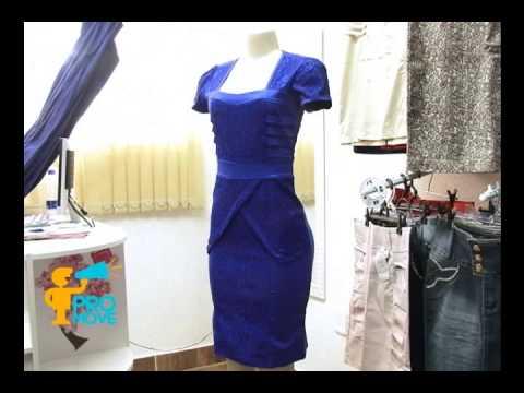 Em Araraquara você encontra Shalom Adonai. Moda feminina e evangélica.