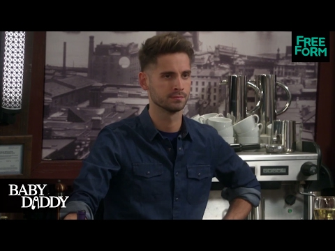 Baby Daddy 6.05 (Clip)