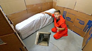 Video Box Fort ESCAPE! Best of Stephen Yeager MP3, 3GP, MP4, WEBM, AVI, FLV Agustus 2019