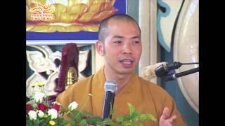 Bốn Điều Đắc Nhân Tâm - Thầy Thích Quang Thạnh