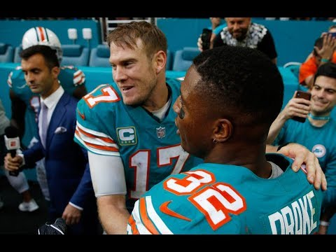 The Miracle In Miami | Full Ending, Celebrations & Postgame Reactions
