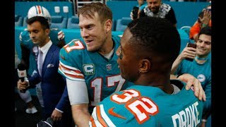 Video The Miracle In Miami   Full Ending, Celebrations & Postgame Reactions MP3, 3GP, MP4, WEBM, AVI, FLV Desember 2018