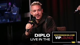 Video Diplo talks about working with Madonna, speaks on Deadmau5 and his experience at Burning Man. MP3, 3GP, MP4, WEBM, AVI, FLV Juli 2018