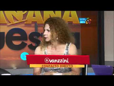 moni vidente. - La vidente más famosa de México en el programa la mañana es Nuestra dio algunas predicciones.