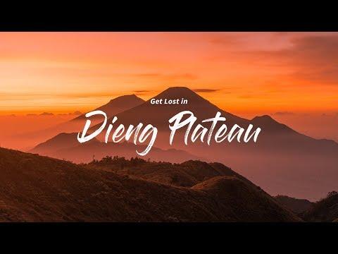 Get Lost - Dieng Plateau