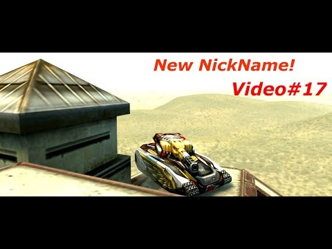 Tanki online Gold Box video #17 By S.H.7.N