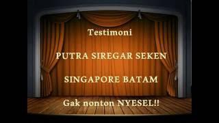 Video Pengalaman Membeli di PUTRA SIREGAR SEKEN SINGAPORE BATAM MP3, 3GP, MP4, WEBM, AVI, FLV September 2017
