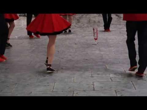 Ballada Organyà i concert amb la Cobla Ciutat de Girona 2013 9