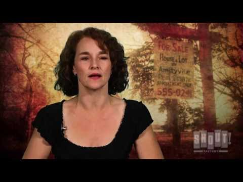 Diane Franklin Interview - Amityville II: The Possession