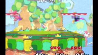Something Fun – Amsa and Leffen Yoshi ditto followed by those two vs. M2K with Pokeballs. Enjoy.