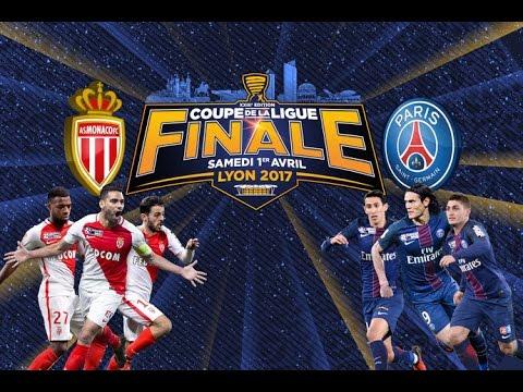 Le trailer de la finale AS Monaco - PSG