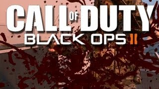 Black Ops 2 Funny Fails Montage! (One In The Chamber Fails, Combat Axe Fails, And More!)