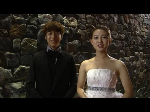 SBS Drama '아름다운 그대에게 (For You in Full Blossom)'_Making Film 2