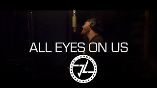 Jon Langston - All Eyes On Us (Lyric Video)