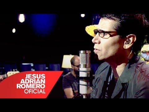 Jesus Adrian Romero Soplando vida