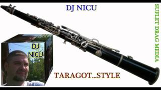IRINA ROSS-TARAGOT(DJ NICU-INSTRUMENTAL MIX)