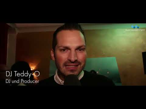 Birthday Wishes DJ Teddy O